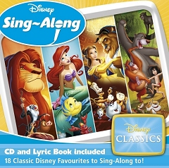 Disney's Sing-Along Series - Disney Classics
