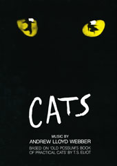 Cats (PVG) - Vocal Selections