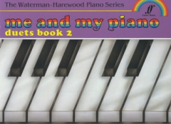 Me And My Piano - Duets Book 2