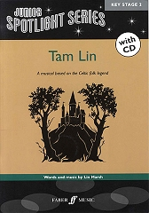 Tam Lin: Junior Spotlight Series - By Lin Marsh