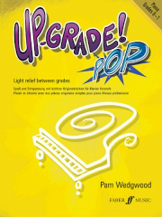 Up-Grade Pop! - Piano Grades 0-1