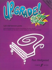 Up-Grade Jazz! - Piano Grades 0-1