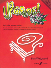 Up-Grade Jazz! - Piano Grades 1-2