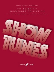Essential Showtunes Collection, The - For Piano Solo