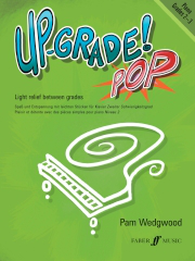 Up-Grade Pop! - Piano Grades 2-3