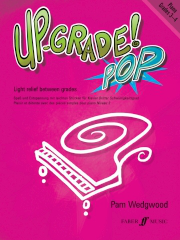 Up-Grade Pop! - Piano Grades 3-4