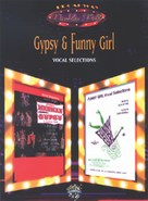 Gypsy and Funny Girl - Vocal Selections