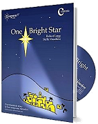 One Bright Star - A Christmas Cantata Cover