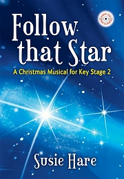 Follow That Star (Christmas Jazz Cantata) - Susan Hare Cover