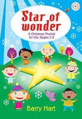 Star Of Wonder - Barry Hart