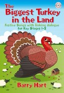 The Biggest Turkey In The Land - Barry Hart (9 Festive Songs with Linking Narrative)