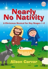 Nearly No Nativity - Alison Carver