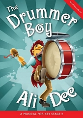 Drummer Boy, The - By Ali Dee