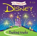 Our Singing School - Disney Backing Tracks 2 CD Set