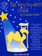 The Very Hopeless Camel - By Caroline Hoile