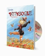 Tattybogle - The Musical (Book/CD) - Ruth Kenward