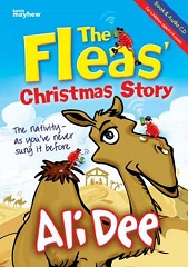 Fleas' Christmas Story, The - By Ali Dee