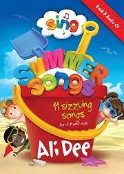 Sing Summer Songs