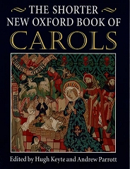 The Shorter New Oxford Book of Carols