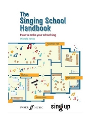 The Singing School Handbook - Michelle James