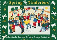 Spring Tinderbox - Chris Deshpande and Julia Eccleshare