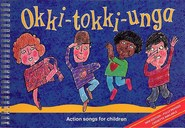Okki-Tokki-Unga - Action Songs for Children