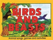 Birds and Beasts - Sheena Roberts