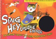 Sing Hey Diddle Diddle - Jane Sebba and Beatrice Harrop