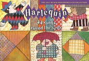 Harlequin - David Gadsby and Beatrice Harrop