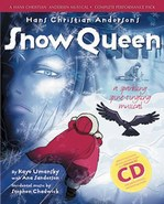 Hans Christian Andersen's Snow Queen - By Kaye Umansky, Ana Sanderson and Stephen Chadwick