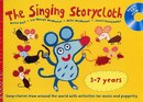 The Singing Storycloth - Helen East with Obelon Art and Puppetry Company