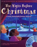 The Night Before Christmas - By Susannah Pearse and Matthew White