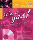 Science Songsheets - It's a Gas!