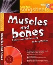 Science Songsheets - Muscles and Bones Cover