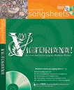 History Songsheets - Victoriana! Cover