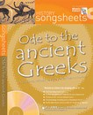 Ode to the Ancient Greeks Cover