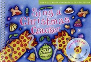 Sing a Christmas Cracker - Jane Sebba