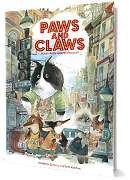 Paws and Claws - By Matthew Crossey and Tom Kirkham