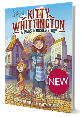 Kitty Whittington - By Tom Kirkham and Matthew Crossey