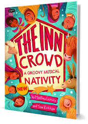 Inn Crowd, The - By Matthew Crossey and Tom Kirkham