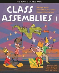 A and C Black Assembly Packs - Class Assemblies 1