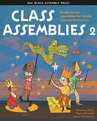 A and C Black Assembly Packs - Class Assemblies 2