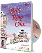 Bells Ring Out (10 Christmas Songs with Linking Narrative) - By Gavin Reid Cover