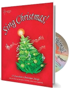Sing Christmas - 15 Starshine Christmas Songs