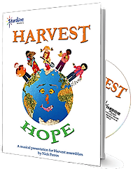 Harvest Hope - By Nick Perrin