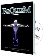 RoQuiem - By Paul Barker