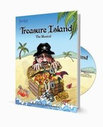 Treasure Island - By Nick Perrin & Ruth Kenward