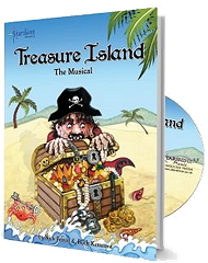 Treasure Island - By Nick Perrin and Ruth Kenward