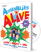 Assemblies Alive - Key Stage 1