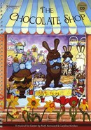 Chocolate Shop, The - By Ruth Kenward And Caroline Kimber